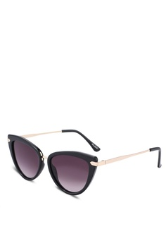 64b04275ff CAT EYE SUNGLASSES For Women Online   ZALORA Singapore