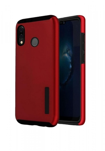 hot sales 1838a 189c3 Dual Pro Shockproof Case for Huawei P20 Lite
