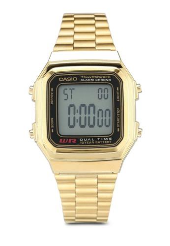 Casio gold Casio Watch A178WGA-1ADF A4303AC0E2D4AEGS_1