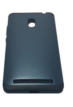 Sleek Shockproof Case for Asus Zenfone 6 (Blue)