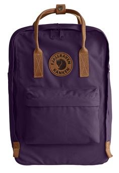 9cf2af0be9d Sizes One Size · Fjallraven Kanken purple Alpine Purple Kanken No.2 Laptop  Backpack 620B0AC6034FE1GS 1