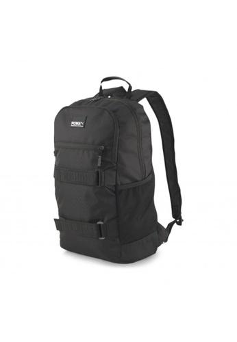 PUMA black Street Backpack 12FA8AC1022791GS_1