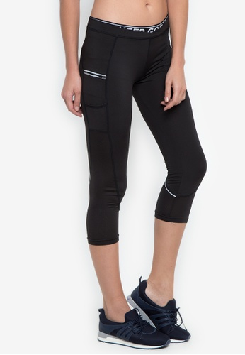 8fcaebd76ee7e Shop BENCH Mid Length Sports Pants Online on ZALORA Philippines