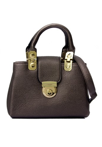 Catriona By Cocolyn HAZEL HAND BAG