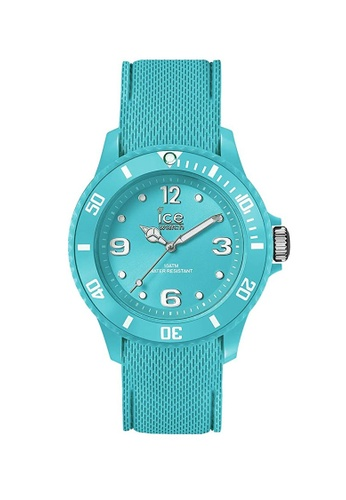 Ice-Watch green and blue Ice-Watch ICE sixty nine - Turquoise (Small) IC770AC2UTK2HK_1