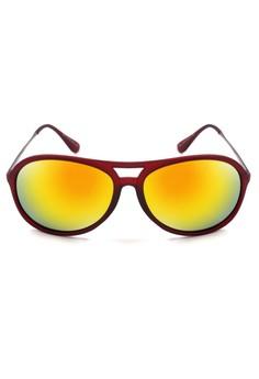 Harley Sunglasses 1550-Y