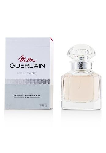 Guerlain GUERLAIN - Mon Guerlain Eau De Toilette Spray 30ml/1oz F993DBEA7475C7GS_1