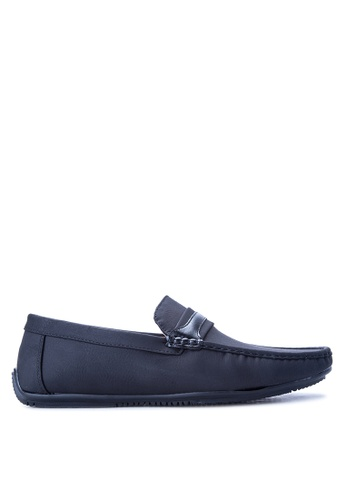 H2Ocean brown Nicolai Loafers & Moccasins H2527SH18IGVPH_1
