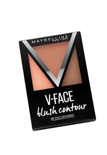 Maybelline orange Maybelline Face Studio V-Face Blush Contour Orange 0E883BEA655A8CGS_1