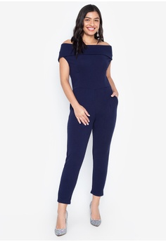 43a8a8f1efb6 Shop Jumpsuits For Women Online on ZALORA Philippines