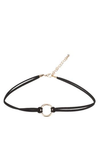 圓環項鍊、 飾品配件、 飾品配件RiverIsland圓環項鍊最新折價