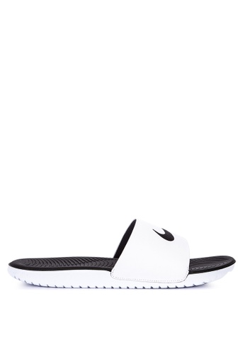 best cheap 6e4f2 ea172 Shop Nike Men s Nike Kawa Slide Sandals Online on ZALORA Philippines
