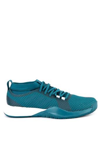 adidas green and multi adidas crazytrain pro 3.0 m C3342SH8064AC0GS_1