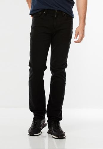 Levi's black Levi's 511™ Slim Fit Jeans 4BEB0AA004CEEBGS_1