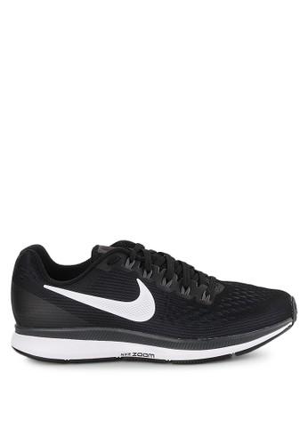 2069f63395fd Nike black Wmns Nike Air Zoom Pegasus 34 Shoes 27B6DSH16326F2GS 1