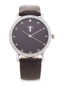 Party Robyn Analog Watch