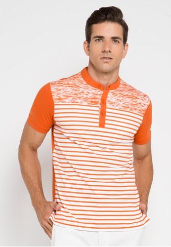 OTO ONO orange Short Sleeve OT276AA0ULXFID_1