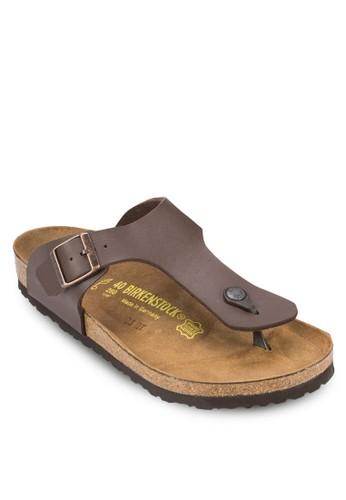 Ramses 夾腳平底涼鞋, 京站 esprit鞋, 涼鞋及拖鞋