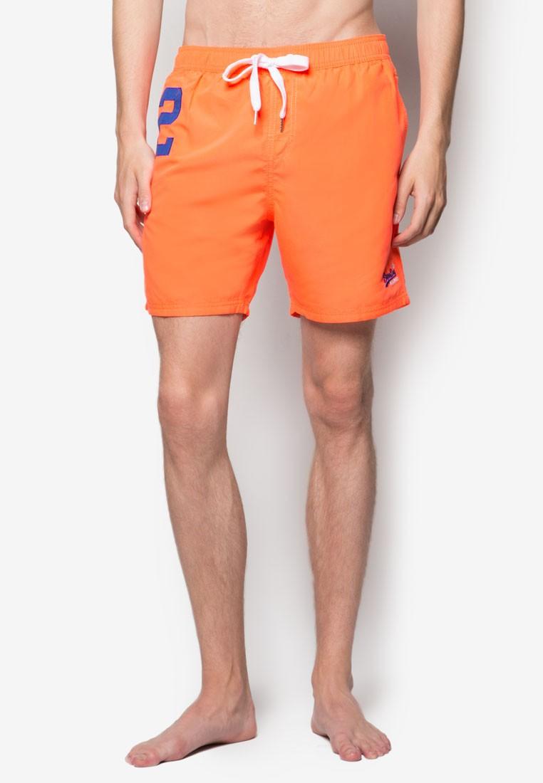 Miami Water Polo Shorts