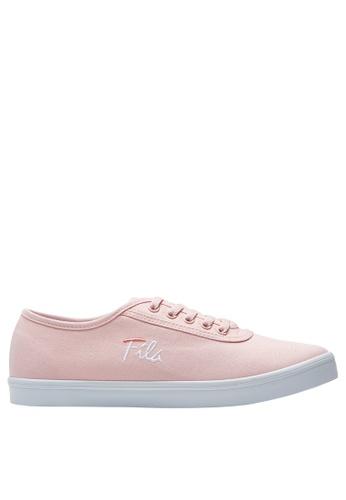 FILA pink Classic sneaker 6FA93SH0904B66GS_1