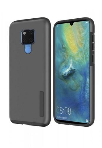 MobileHub grey Huawei Mate 20 Dual Pro Shockproof Case C2EE8AC28CEE55GS_1