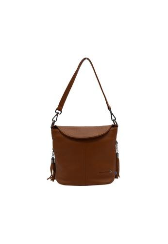 EXTREME Extreme Genuine Leather Sling Bag (iPad Mini) 85F72ACF06B55EGS_1