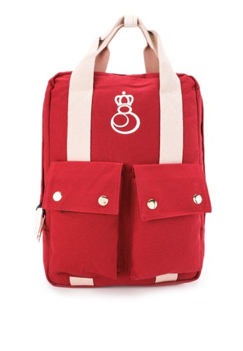 Juice Ematic red Lbgp Helob Backpack C33EFACDFB5465GS_1