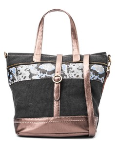 Shoulder Bag D3329