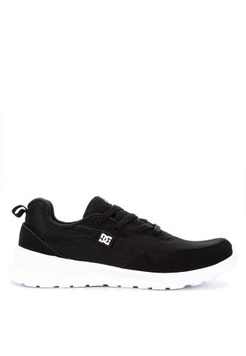 DC black Hartferd Sneakers BF97ESH499580BGS_1