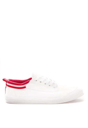 Anarkyzt white Vav Tennis Shoes AN992SH33QPQPH_1