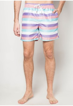 Paddlepop Swim Shorts