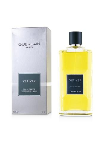 Guerlain GUERLAIN - Vetiver Eau De Toilette Spray 200ml/6.8oz 9BD5DBE7116E5DGS_1