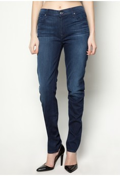 Midrise Roxanne Jeans