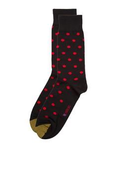 Classic Polka Socks