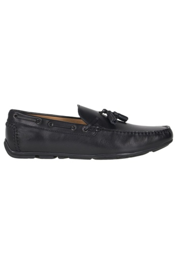 Tomaz black Tomaz C296 Tassel Loafers (Black) TO717SH0S8QYMY_1