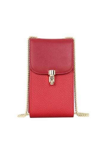 HAPPY FRIDAYS Stylish Litchi Grain Leather Shoulder Bags JN16 76E66AC216CCD3GS_1