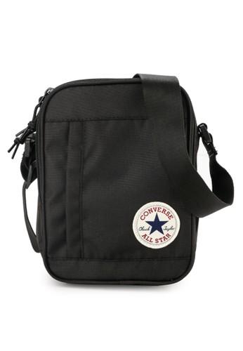 119357018c34 Converse black Cross Body Bag EA87EAC248E684GS 1