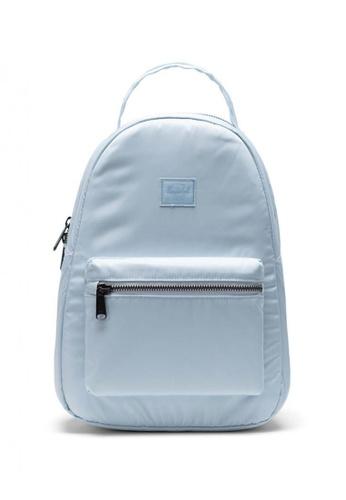 Herschel blue Nova Small Backpack DFA78AC05754CAGS_1