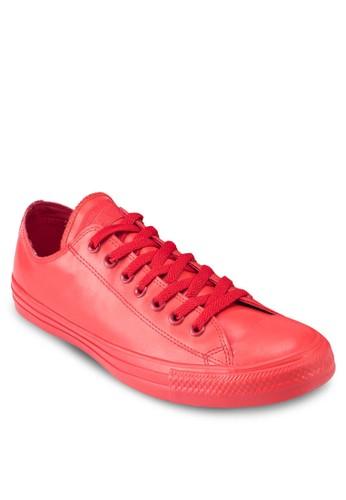 Chuck Taylor All Stesprit 鞋ar 特別版貼膠休閒鞋, 女鞋, 鞋