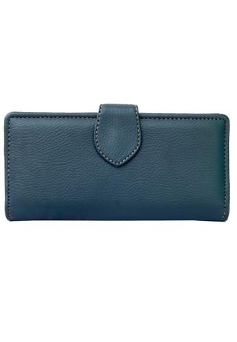 Palm Wallet - Dark Blue - Baglis