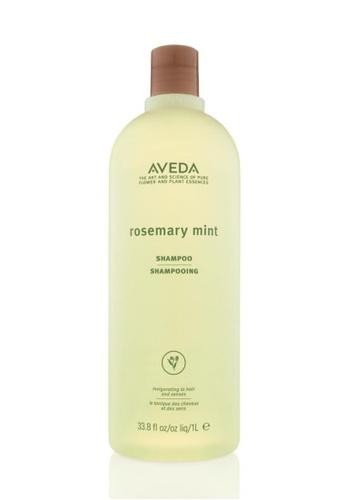AVEDA [For Normal Hair] Rosemary Mint Shampoo AV022BE0GJBMSG_1