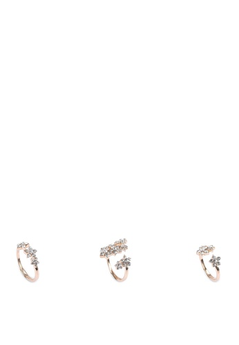 ALDO gold Krystelle Ring 7621FACAE2A8ECGS_1