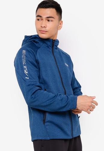 361° blue Running Series Hoodie 7D7D3AA066CD99GS_1