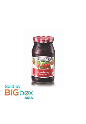 Jam 340g - Strawberry Preserves