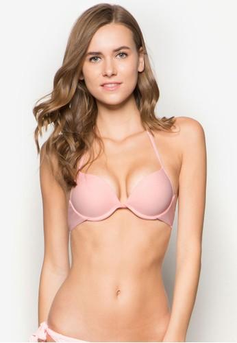 托高esprit 品牌型比基尼胸罩, 服飾, 服飾
