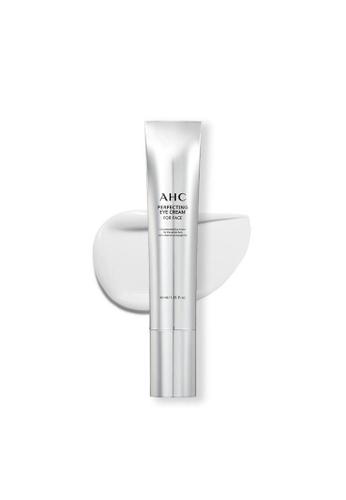 AHC AHC Perfecting Eye Cream For Face 40ml 77C00BEE17B114GS_1