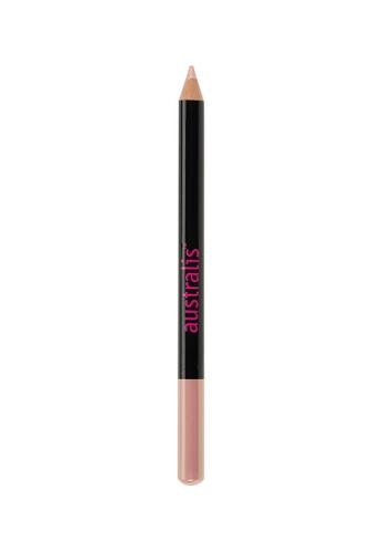 Australis Lip Pencil - Skinny Dip AU782BE77OUKSG_1