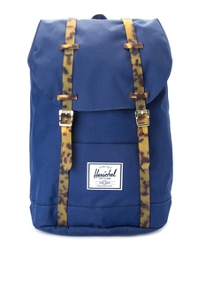 Herschel Little America Mid Weather Pack Backpack Php 5490.00  Retreat  Tortoise Shell Backpack 517ca58b3c0ba