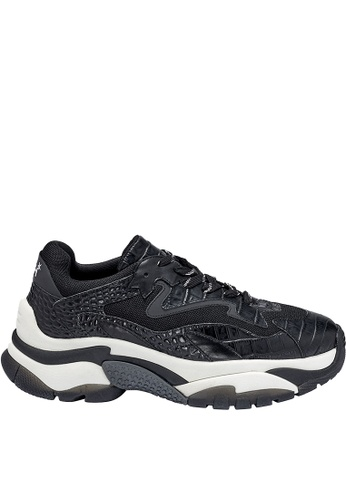 Ash 黑色 ASH Atomic 運動鞋 783B3SH99153D6GS_1