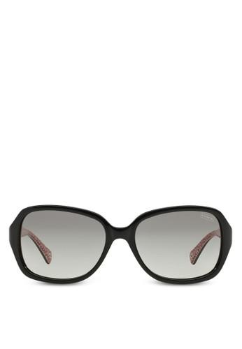 Coach Poppy Mzalora 包包 pttadison 太陽眼鏡, 飾品配件, 飾品配件